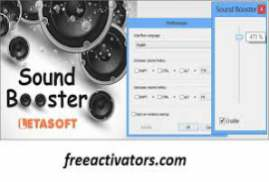 sound booster download free full